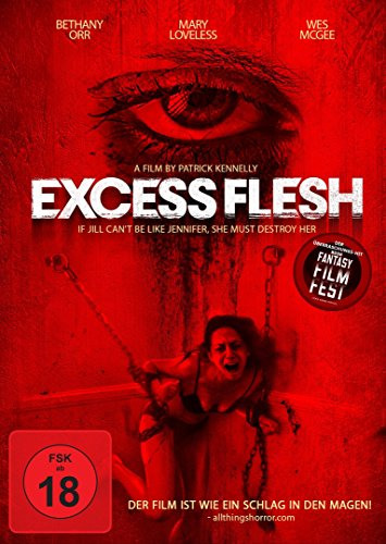 : Excess Flesh German 2015 Bdrip x264 - Mortal