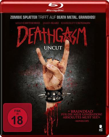 : Deathgasm 2015 multi complete bluray xanor