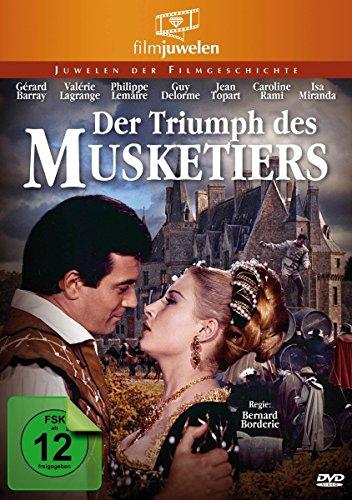 : Der Triumph des Musketiers 1964 German Dvdrip x264 - LizardSquad