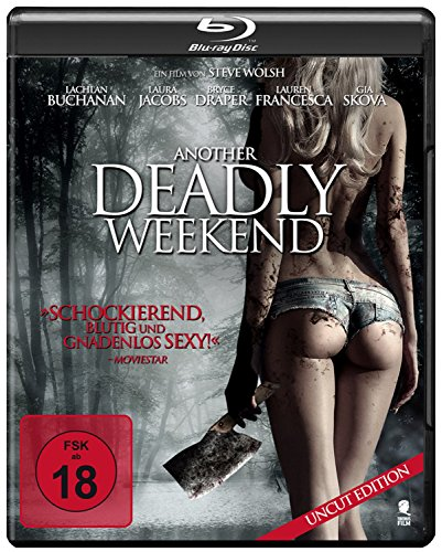 : Deadly Weekend Unrated German 2013 Dl 1080P Bluray X264 - Ambassador