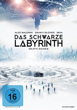 : Das schwarze Labyrinth German 2015 Ac3 Bdrip x264 - MoviEiT