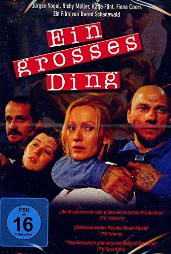 : Ein grosses Ding German 1999 DvdriP x264 - CiA