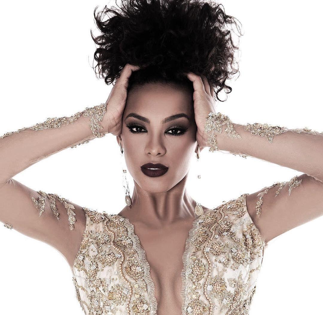 raissa santana, top 13 de miss universe 2016. - Página 6 Siaonu5k