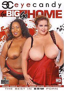 Go Big Or Go Home Cover