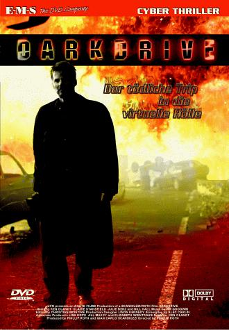 : Darkdrive Verschollen in der Matrix 1997 german dl dvdrip x264 watchable