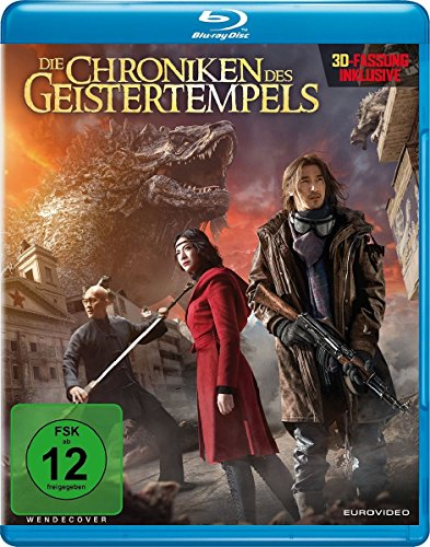 : Die Chroniken des Geistertempels 3D 2015 German 1080p BluRay x264 - MoviEiT