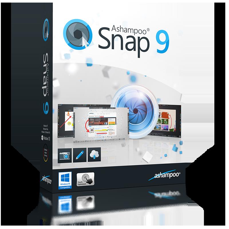 download Ashampoo.Snap.9.v9.0.5-AMPED
