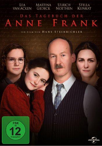 : Das Tagebuch der Anne Frank German 2016 Bdrip x264 - Roor
