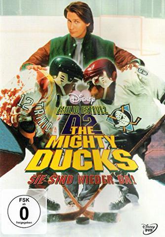 : Mighty Ducks 2 Das Superteam kehrt zurueck German 1994 DVDRiP x264 iNTERNAL CiA