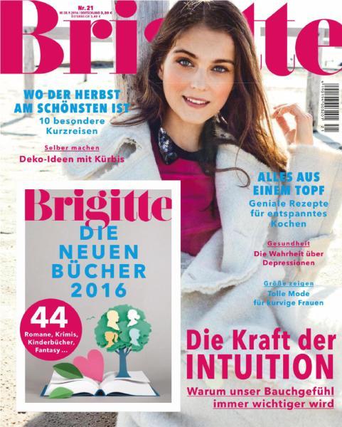 : Brigitte - 28 September 2016
