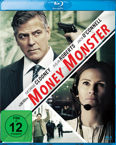 : Money Monster 2016 German Dl 1080p BluRay x264-Encounters