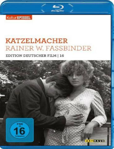 : Katzelmacher 1969 German 1080p BluRay x264 roor