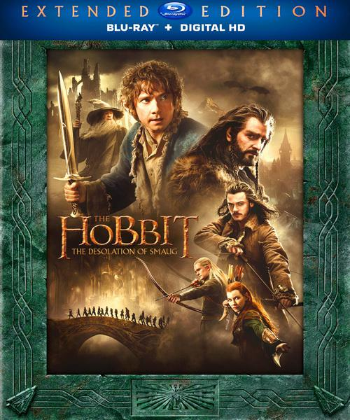 : Der Hobbit Smaugs Einoede extended German dl 1080p BluRay x264 EXQUiSiTE