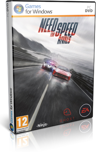 Need for Speed Rivals Complete Edition MULTi2 RIP – RAF