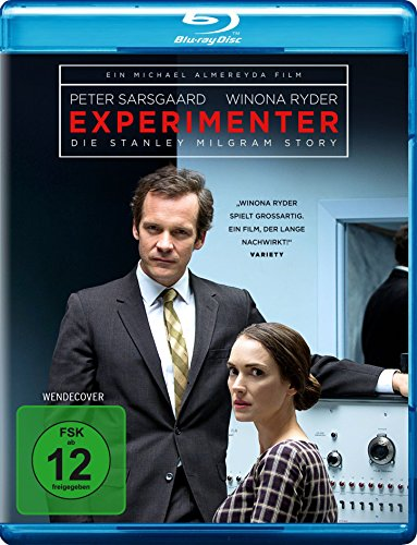 : Experimenter Die Stanley Milgram Story 2015 German Dl 1080p BluRay Mpeg2 - XqiSiT
