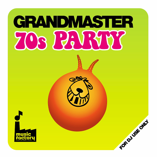 Mastermix Professional 3CD Music Factory Music Ltd [Party, 70s, 80s]