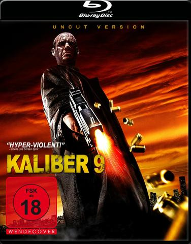 : Kaliber 9 2011 German 1080p BluRay x264 iFPD