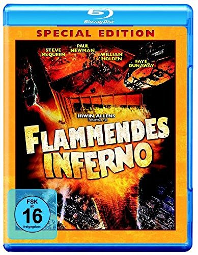 : Flammendes Inferno 1974 German Dl 1080p BluRay x264 iNternal - TvarchiV