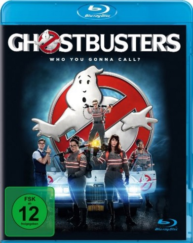 : Ghostbusters 2016 German BDRip ld XViD MULTiPLEX