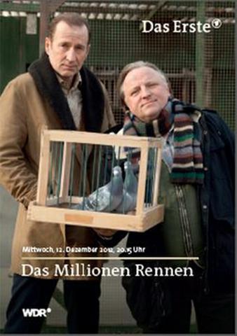 : Das Millionen Rennen german 2012 WEBRiP x264 remsg