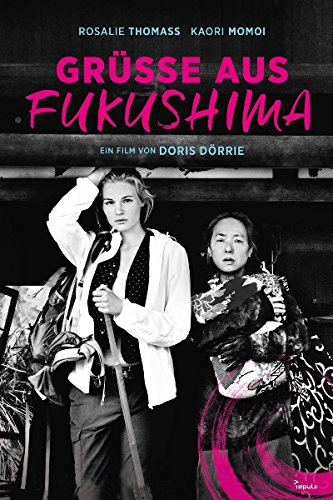 : Gruesse aus Fukushima German Bdrip x264 - Mortal