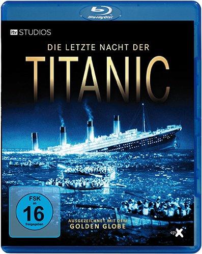 : Die letzte Nacht der Titanic 1958 German dl 1080p BluRay x264 CONTRiBUTiON
