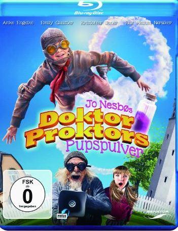 : Doktor Proktors Pupspulver German 720p BluRay x264 roor
