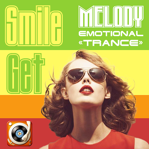 Smile Get Melody (2016)