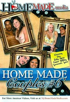 : Home Made Couples 6