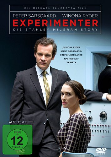 : Experimenter Die Stanley Milgram Story German 2015 Ac3 Bdrip x264 - SpiCy