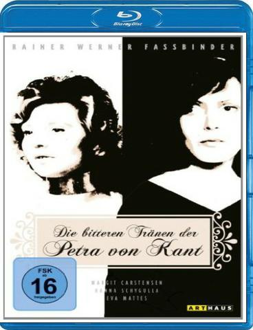 : Die bitteren Traenen der Petra von Kant 1972 German 1080p BluRay x264 roor