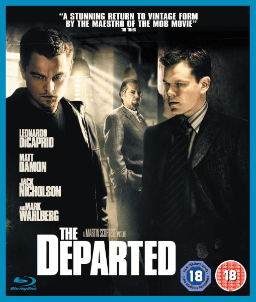 : The Departed 2006 MULTi complete bluray iNTERNAL xanor