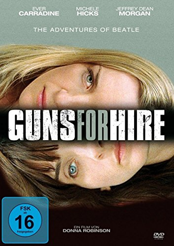 : Guns for Hire German 2015 Bdrip x264 - Roor