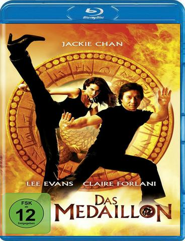 : Das Medaillon 2003 German ac3d BDRiP XViD bm