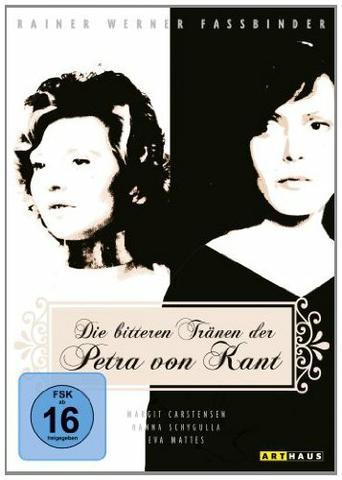 : Die bitteren Traenen der Petra von Kant 1972 German 720p BluRay x264 roor
