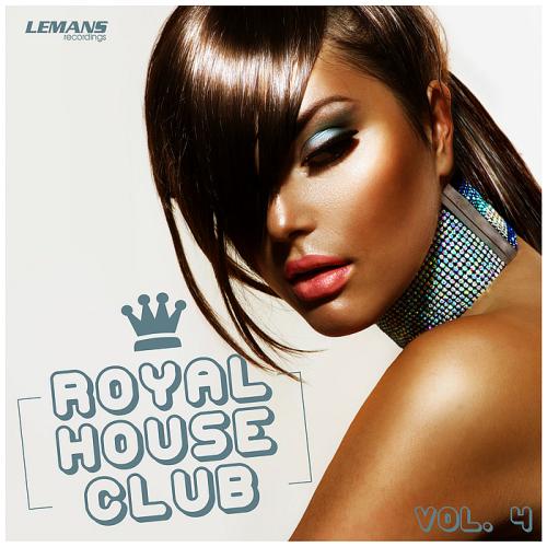 Royal House Club Vol 4 (2016)