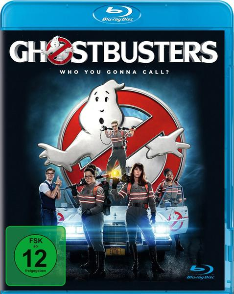 : Ghostbusters Bdrip Ld German x264-PsO