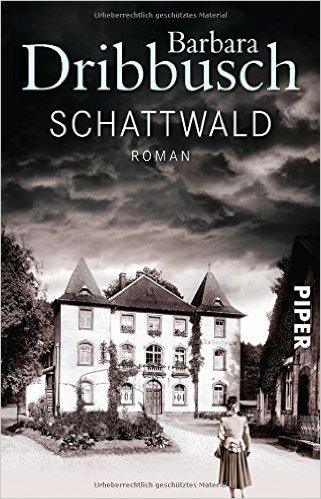 : Dribbusch, Barbara - Schattwald