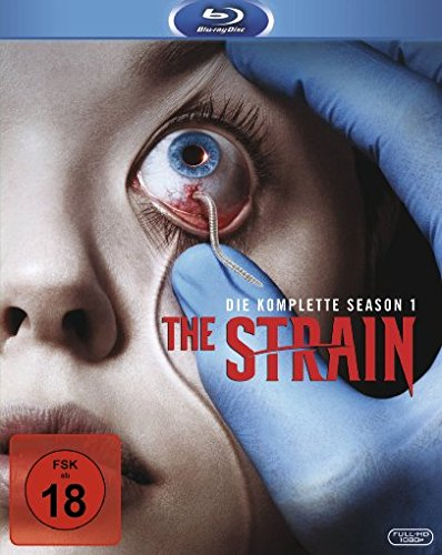 : The Strain s03e05 Madness german dubbed dl 1080p WebHD x264 tvp