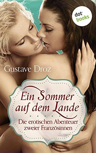 : Droz, Gustave - Ein Sommer auf dem Lande