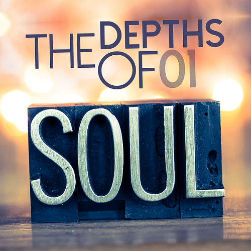 The Depths of Soul, Vol 1 (2016)