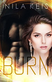 : Keis, Nila - Bastards of India 01 - Burn