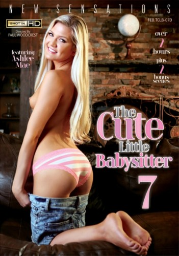 : The Cute Little Babysitter 7