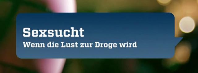 : Sexsucht Wenn die Lust zur Droge wird german doku 720p WebHD x264 redTV