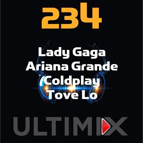 Ultimix 234 September (2016)
