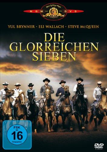 : Die glorreichen Sieben 2016 German Ts MiC Dubbed XviD-CiNedome
