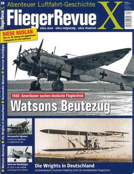 : FliegerRevue X ?39 2012