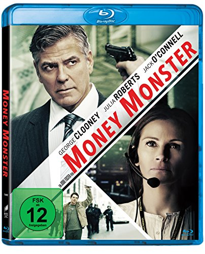 : Money Monster 2016 German dl 1080p BluRay x264 encounters