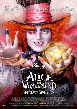 : Alice im Wunderland 2 Hinter den Spiegeln 2016 German Ac3 Bdrip XviD-MultiPlex