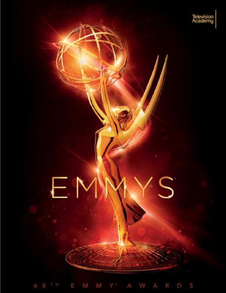 : Emmy Magazine - 68th Emmy Awards 2016